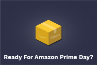 Ready For Amazon Prime Day