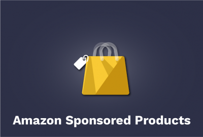 Amazon Sponsored Products