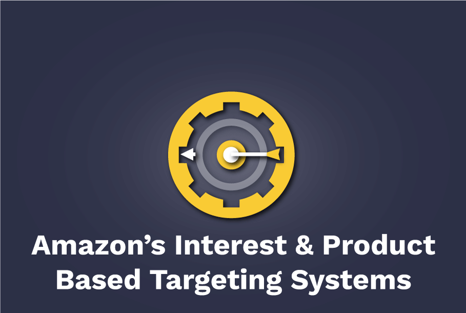 Amazon-Interest-And-Product-Based-Targeting-Systems