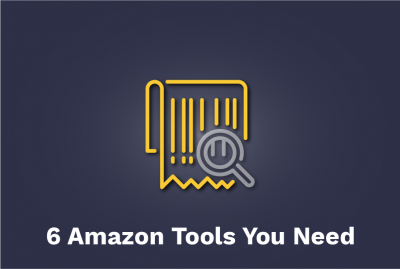 Tools Every Amazon Seller Needs