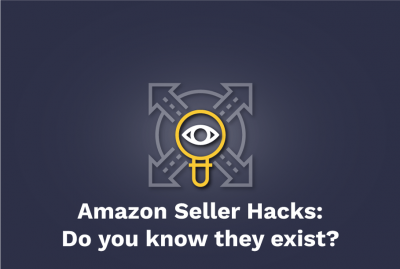 Amazon Seller Hacks: Do you know they exist