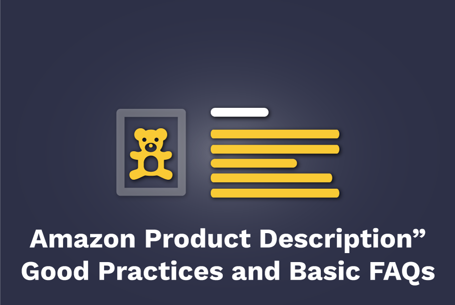 Amazon Product Description Writing Tips