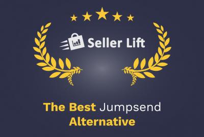 SellerLift: The Best Jumpsend Alternative